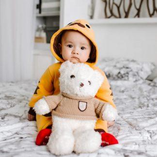 Dětská mikina
